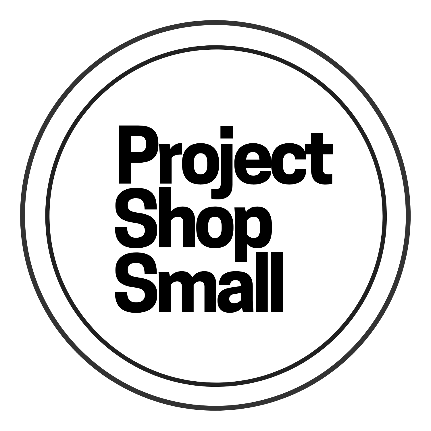 Project Shop Small